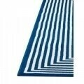 Covor indoor outdoor Floorita BRAID NAVY 200X285