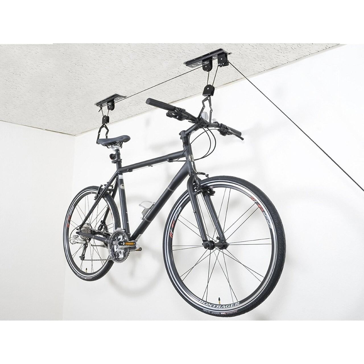 Suport de tavan pentru bicicletă