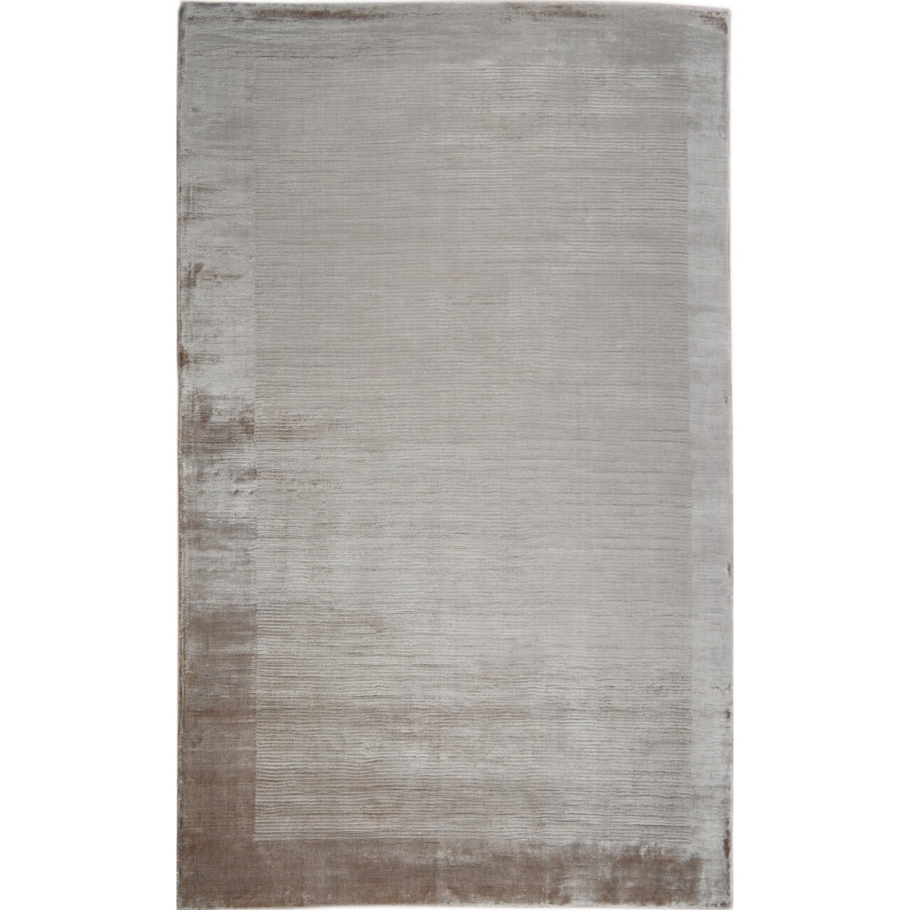 Covor rezistent Alya 3300 - Dark Mink, 80x300 cm