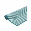 Covor indoor outdoor Floorita BRAID LIGHT BLUE 133X190
